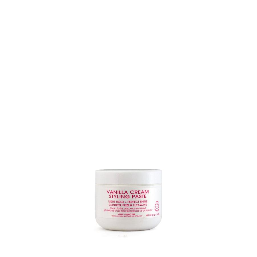 Vanilla Cream Styling Paste