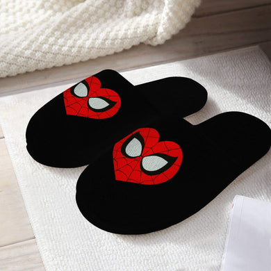 Mary Jane House Slippers