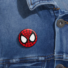 Load image into Gallery viewer, Spidey Pin