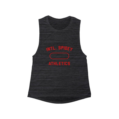 Athletic Women's Scoop Muscle Tank Top