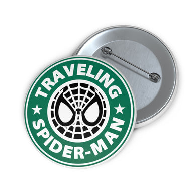 Starbucks Pin