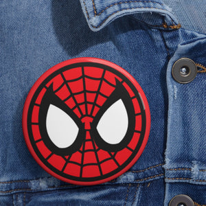 Spidey Pin