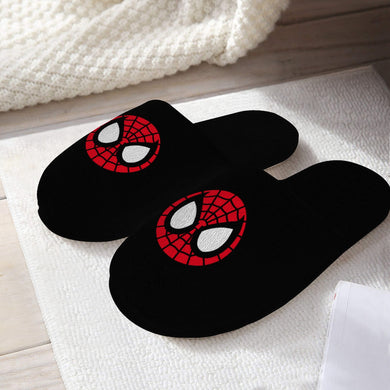 Spidey House Slippers