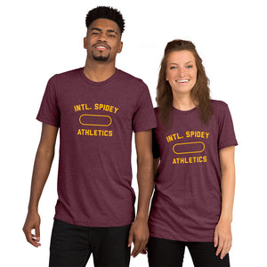 Athletic Soft Tri-Blend Tee