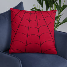 Load image into Gallery viewer, Red Pillow