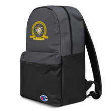 Load image into Gallery viewer, Embroidered Champion Homecoming Backpack