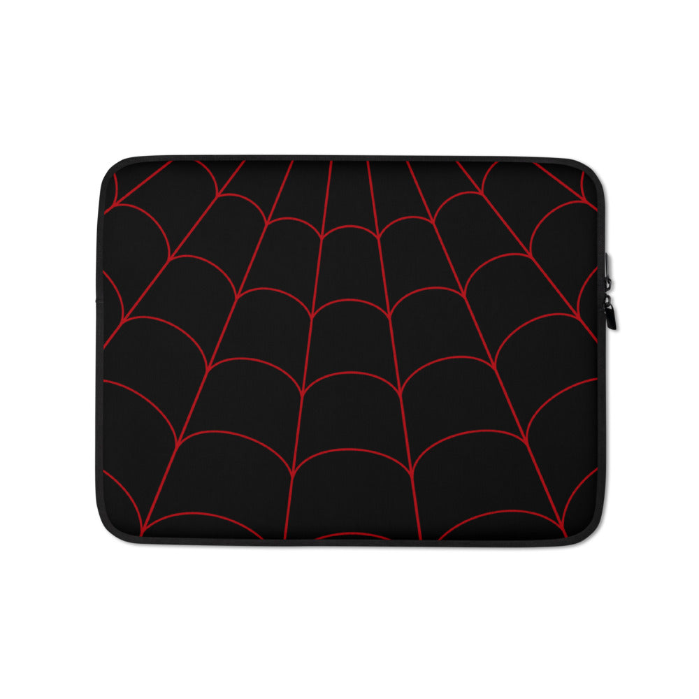 Black Laptop Sleeve