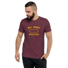 Load image into Gallery viewer, Athletic Soft Tri-Blend Tee