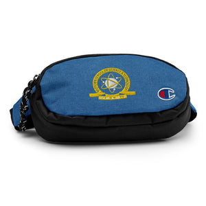 Champion Homecoming fanny pack