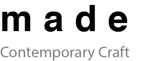 m a d e Contemporary Craft
