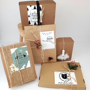 Geschenkbox Mommy to be