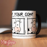 Know Your Cow Mug