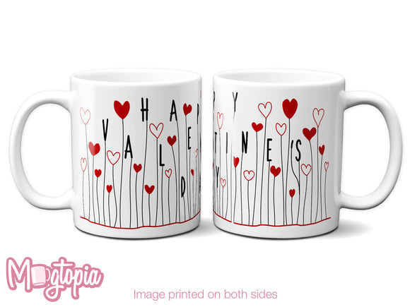 Happy Valentine's Day Mug