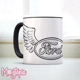 Ford Wings Mug