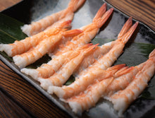 Load image into Gallery viewer, COOKED SUSHI EBI 5L  寿司エビ サイズ5L (20尾入り)