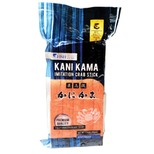 "Load image into Gallery viewer, Frozen Kanikama ""Fish Bay"" Imitation Crab Stick 1.1 LB/PK"
