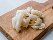 Load image into Gallery viewer, White Gari Ginger/PK