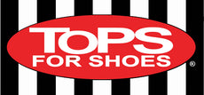 Tops for Shoes, located in downtown Asheville, NC