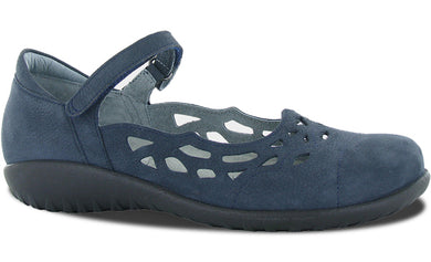 11170-D74 in navy nubuck