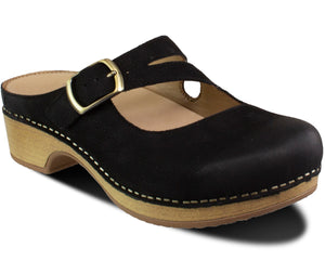 9422-471600 in black oiled leather