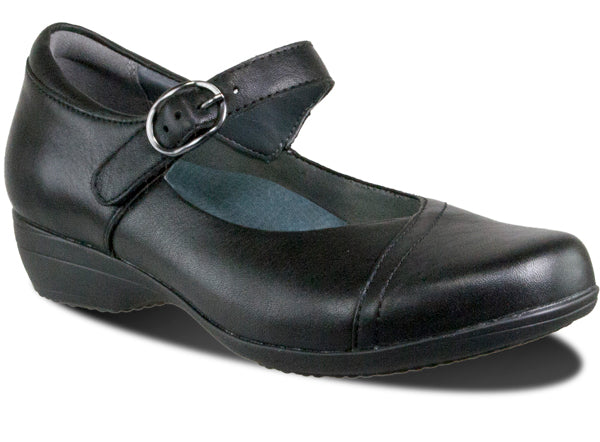 5501-020200 in black leather
