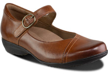 Load image into Gallery viewer, 5501-690200 in chestnut leather