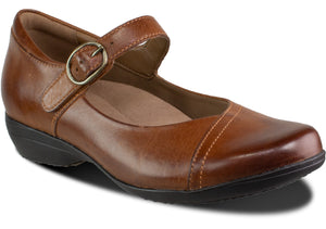 5501-690200 in chestnut leather