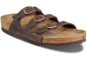 Birkenstock - Women's Florida Soft Footbed
