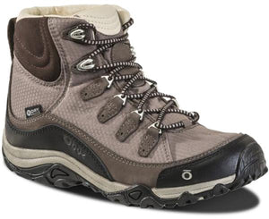 Oboz - Women's Juniper Mid Waterproof