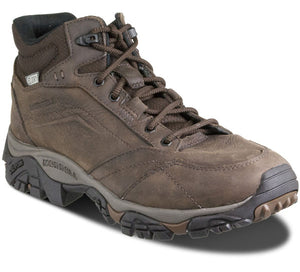 Merrell - Men's Moab Adventure Mid Waterproof