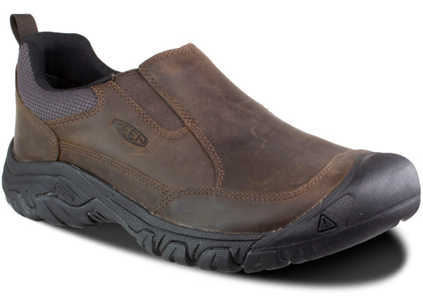 Targhee III Slip-On 1022658 in dark earth