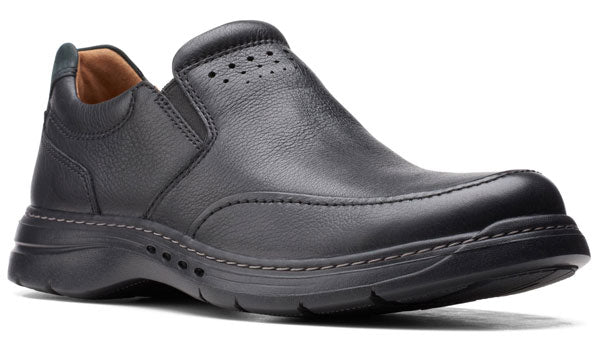 Clarks - Men's Unstructured Un.Brawley Step