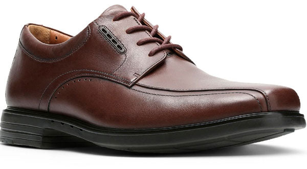 Clarks - Men's Unstructured Un.Kenneth Way
