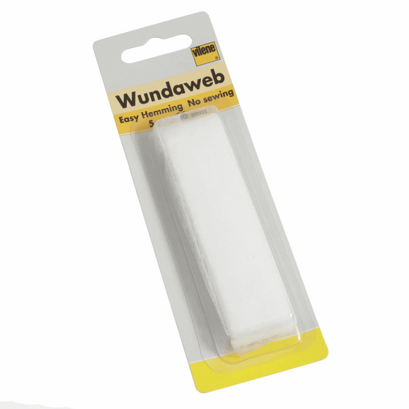 Wundaweb Small Pack - 5m x 20mm