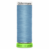 Gutermann Recycled Polyester SEW ALL 100M (Blue)