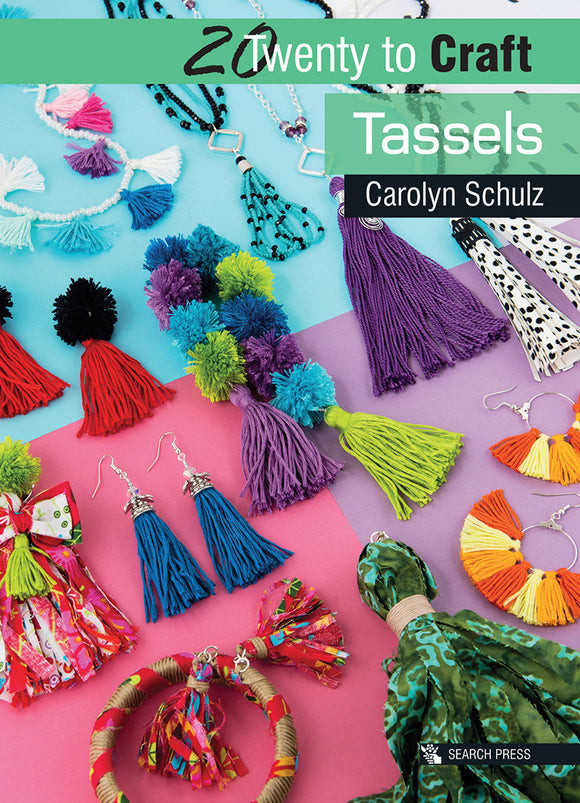20 to Make Tassels