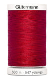 Gutermann Sew All (500M) (Red)