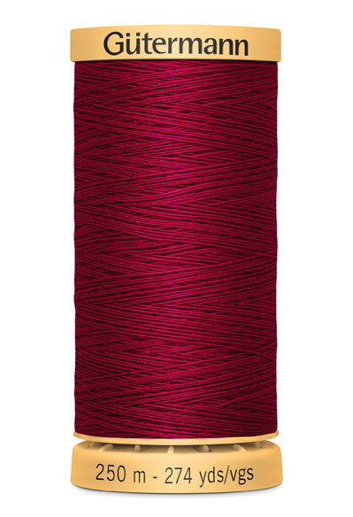 Gutermann COTTON 250M  (Purple)