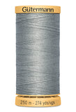 Gutermann COTTON 250M  (Dark)