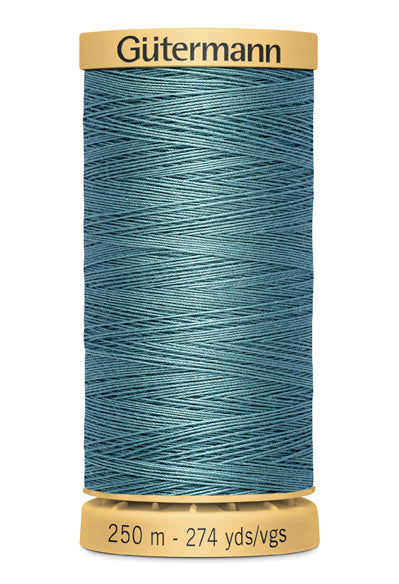 Gutermann COTTON 250M  (Teal)