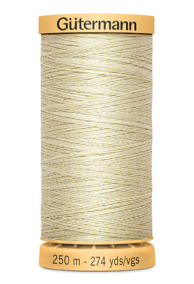 Gutermann COTTON 250M  (Light)
