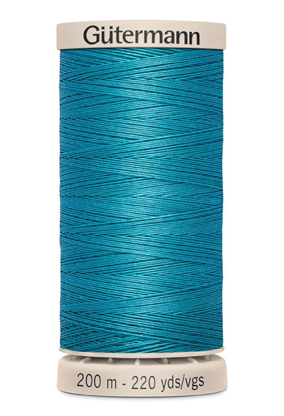 Gutermann QUILTING (200M) (Teal)