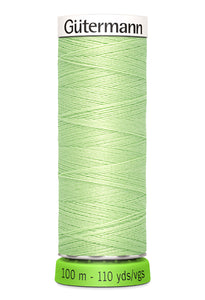 Gutermann Recycled Polyester SEW ALL 100M (Green)