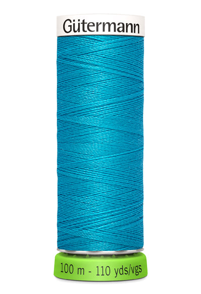 Gutermann Recycled Polyester SEW ALL 100M (Teal)