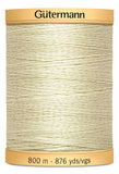 Gutermann COTTON 800M  (Light)