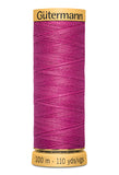 Gutermann Cotton Thread (100M) (Pink)