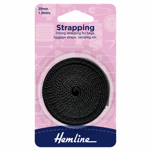 Hemline 25mm Strapping