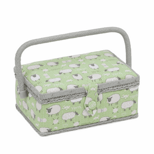 Sewing Box - Sheep