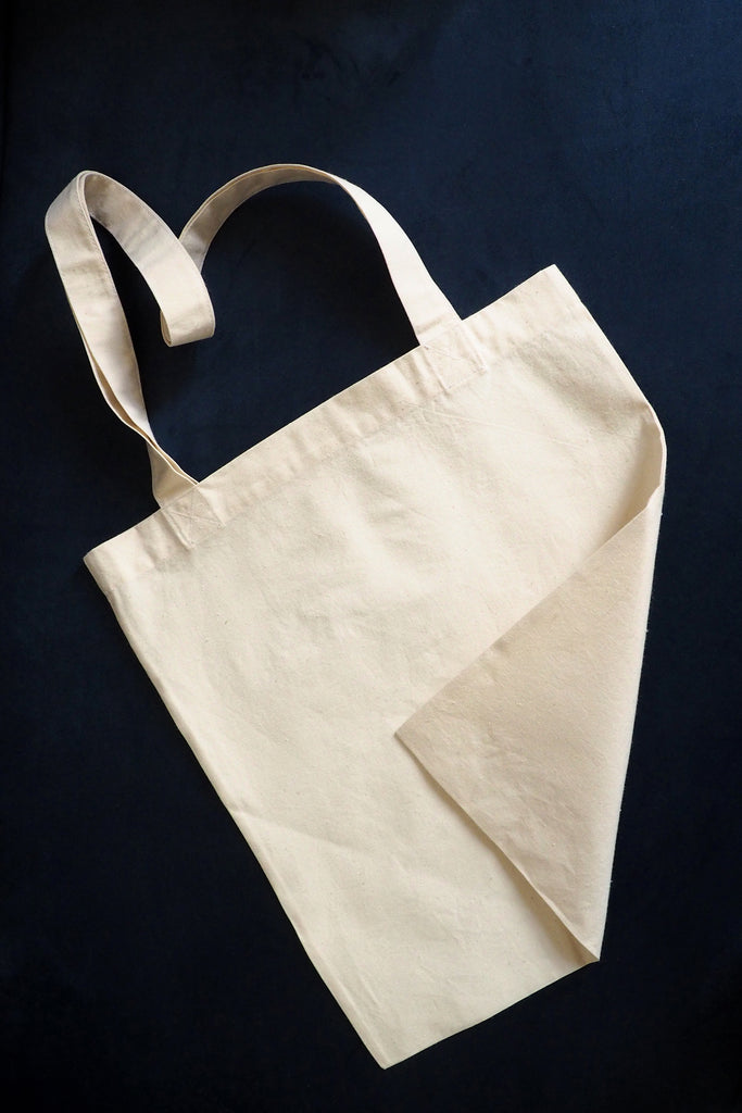 Cours d'initiation - Tote bag