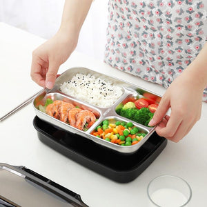 Japanese Food Storage Box